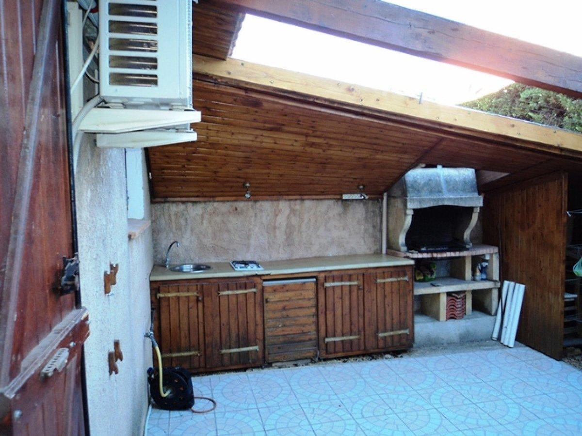 Maison mitoyenne - Sanary/mer
