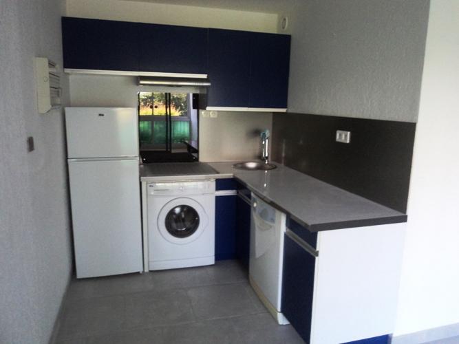 Apartment - Le Brusc