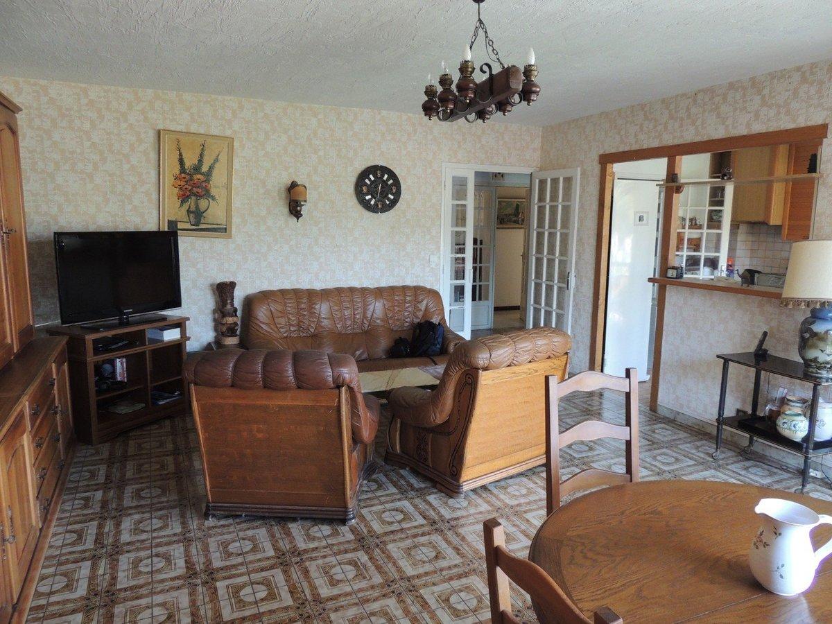 Apartment - Saint Mandrier Sur Mer