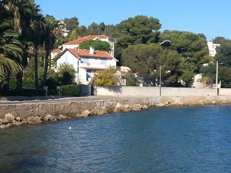 House - Tamaris Sur Mer