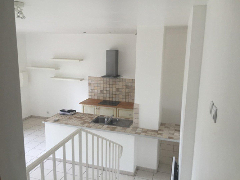 Appartement en rez-de-jardin - La Seyne-sur-Mer