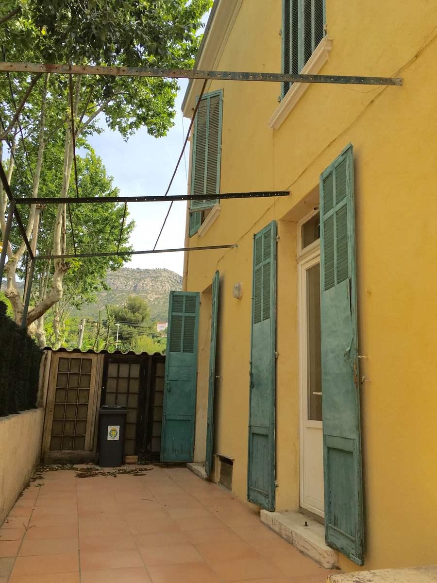 House - Toulon