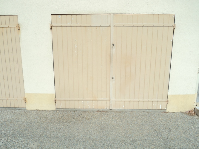 Garage - SIX FOURS LES PLAGES