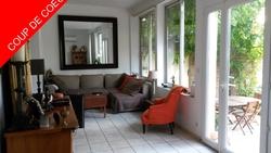 Vente Appartement en rez-de-jardin Toulon