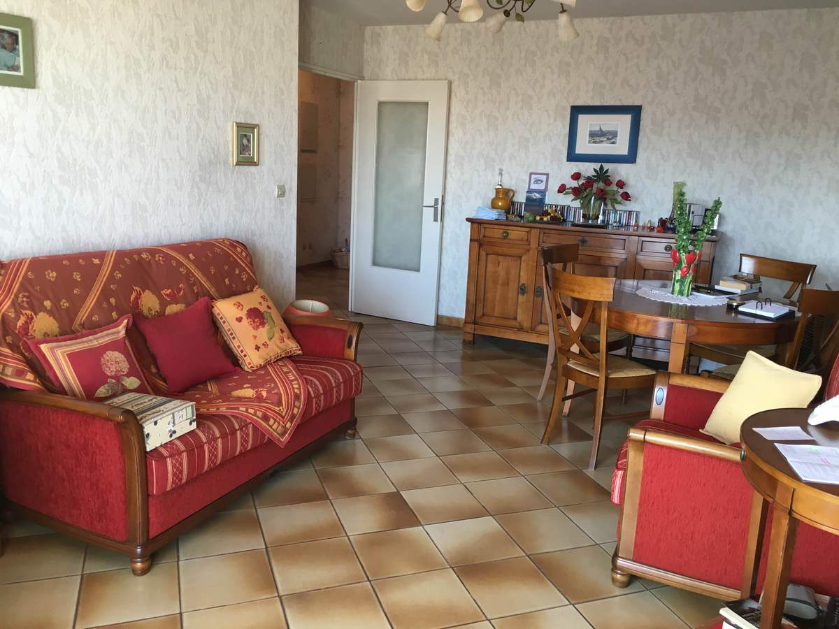 Apartment - Toulon
