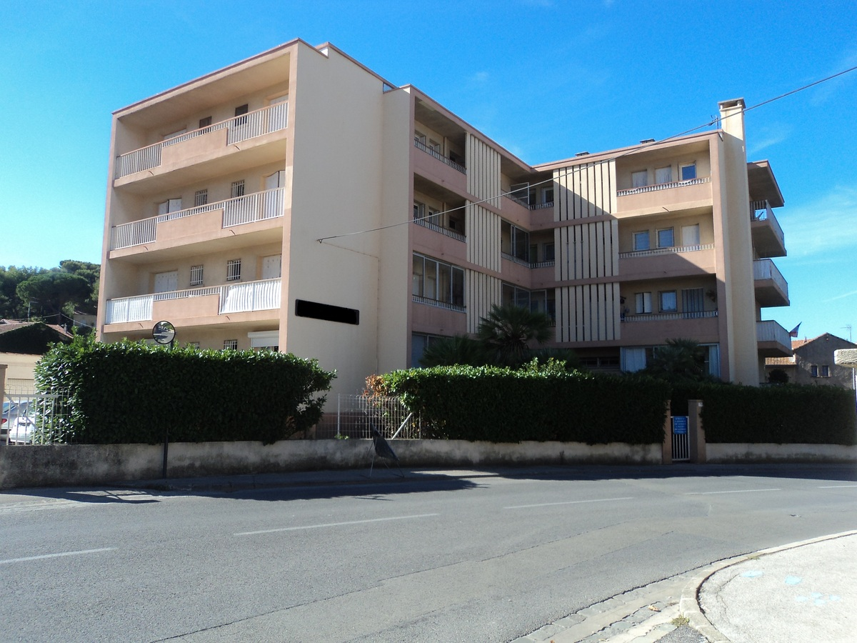 Appartement - La Seyne/mer