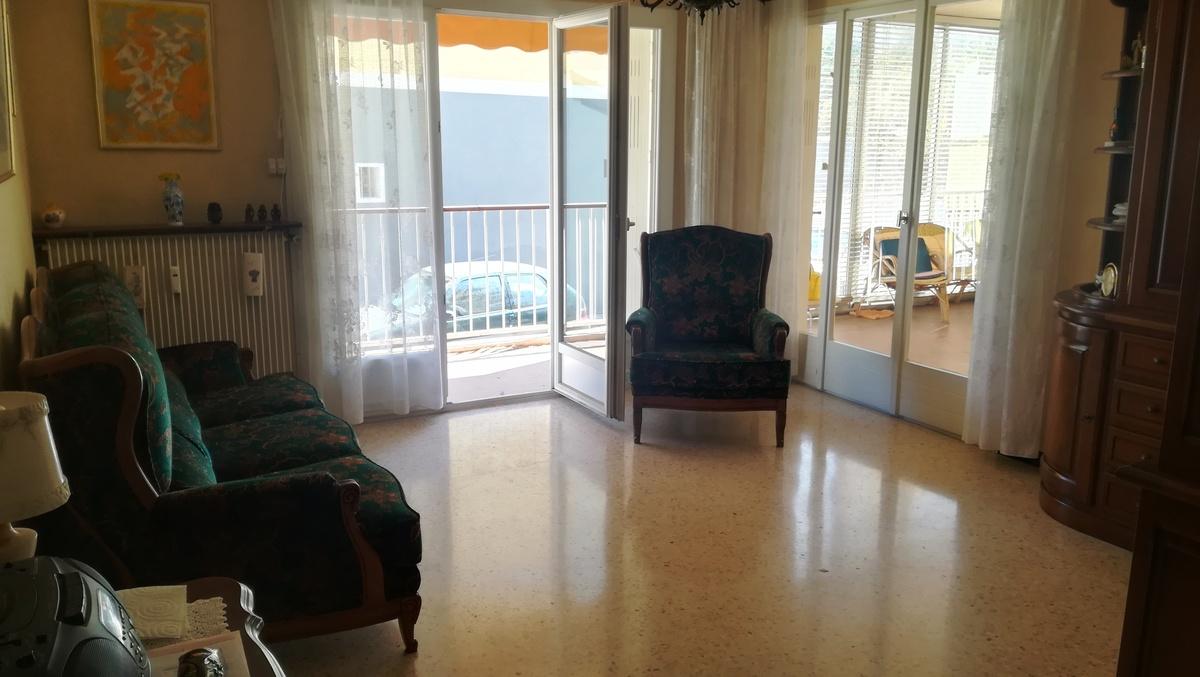 Apartment - La Seyne/mer