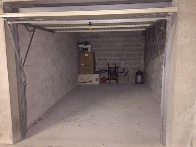 Garage - Bandol