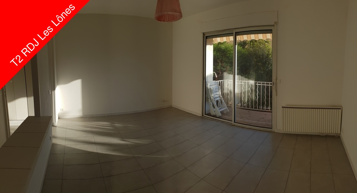For rent Apartment Six-Fours-les-Plages