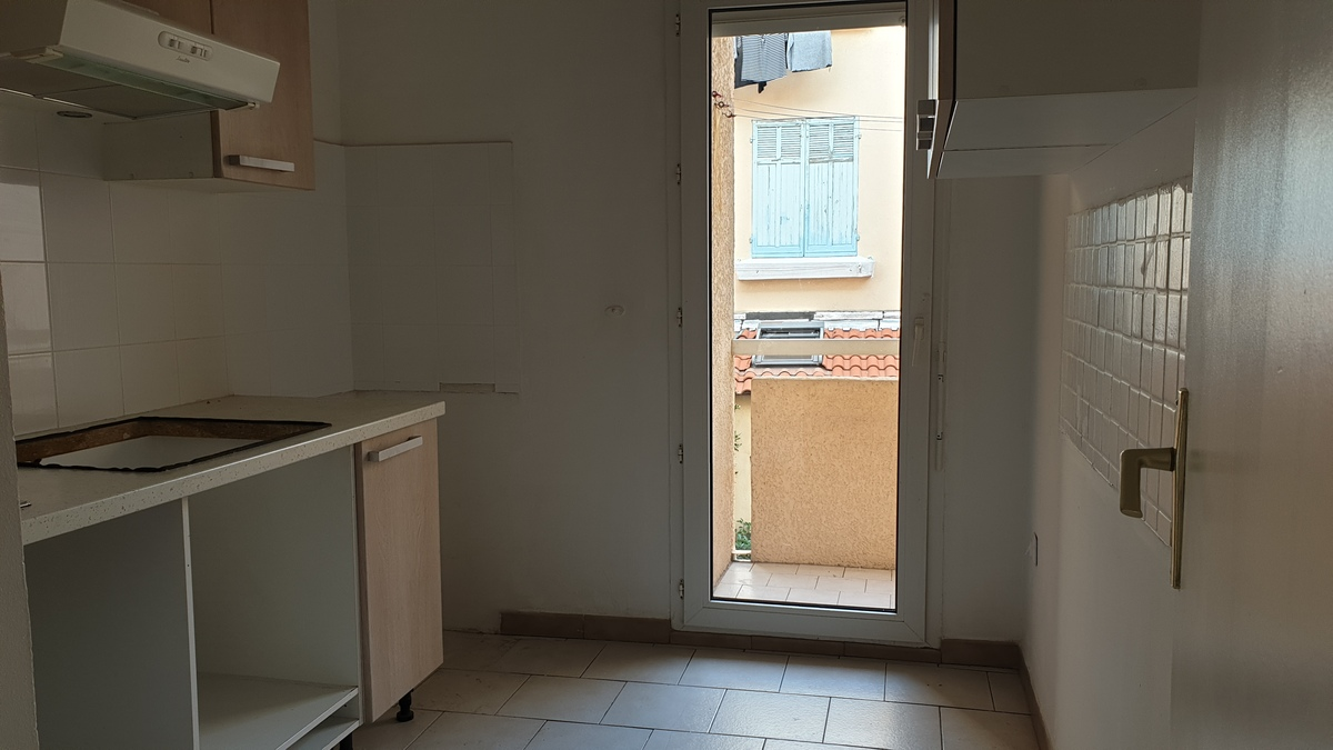 Apartment - sanary/mer