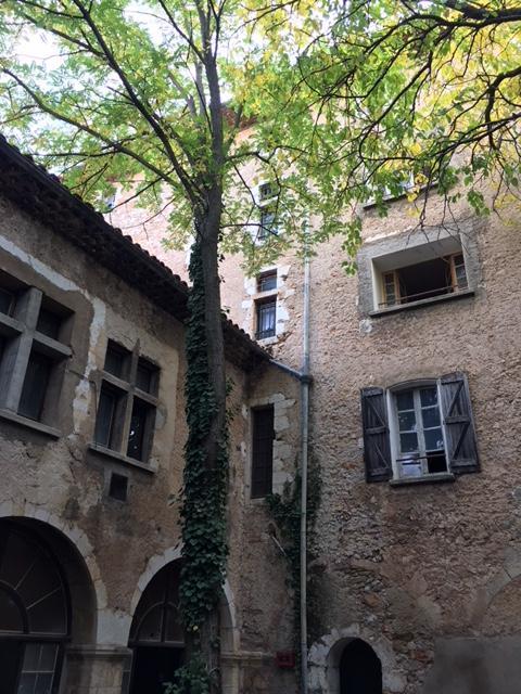 Manoir - Aups