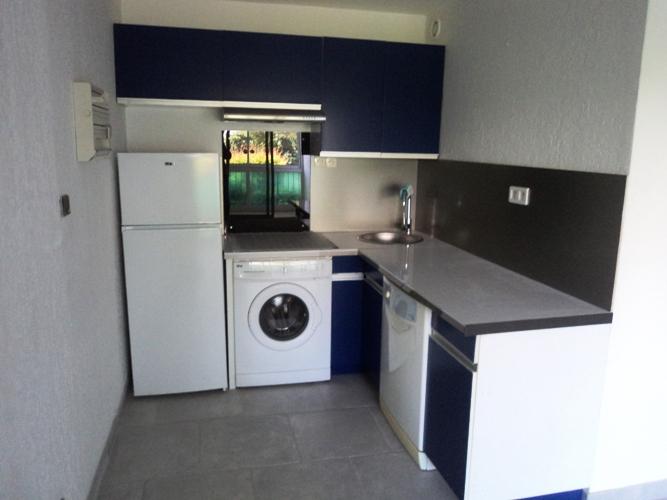 Appartement - Le Brusc