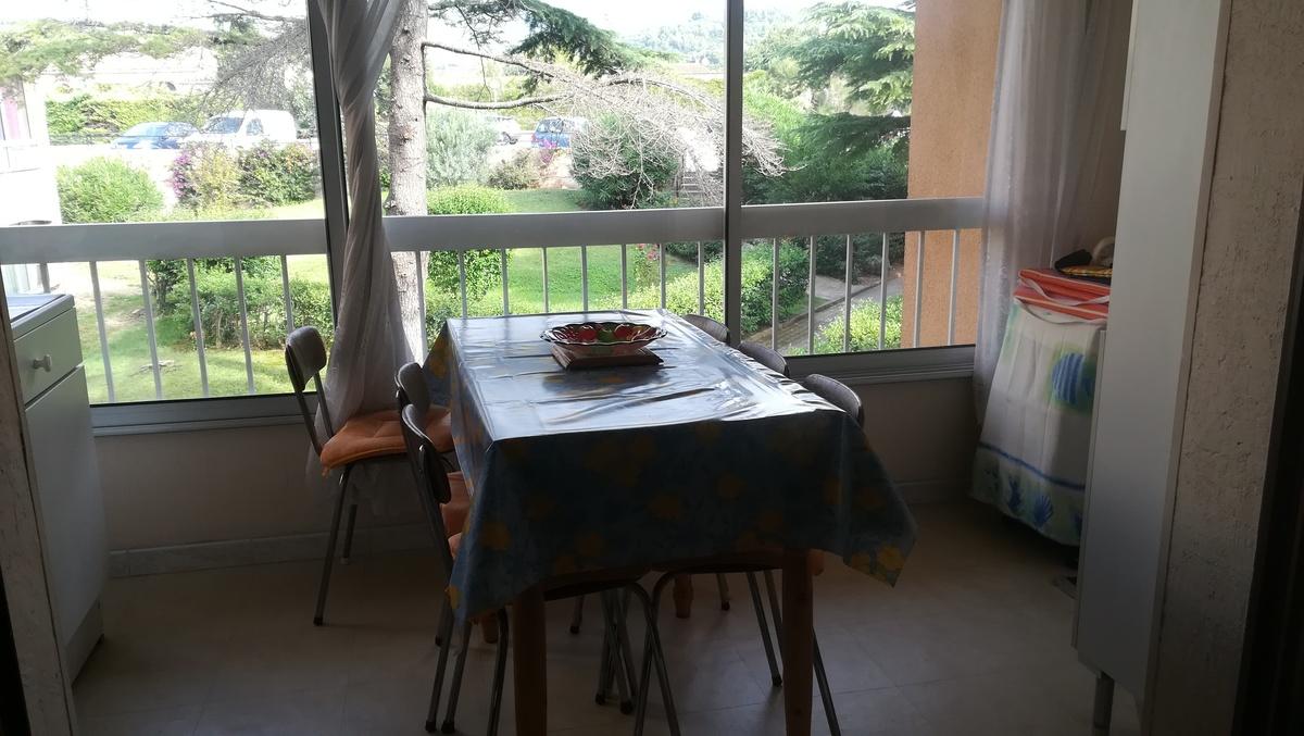Appartement - Sanary/mer
