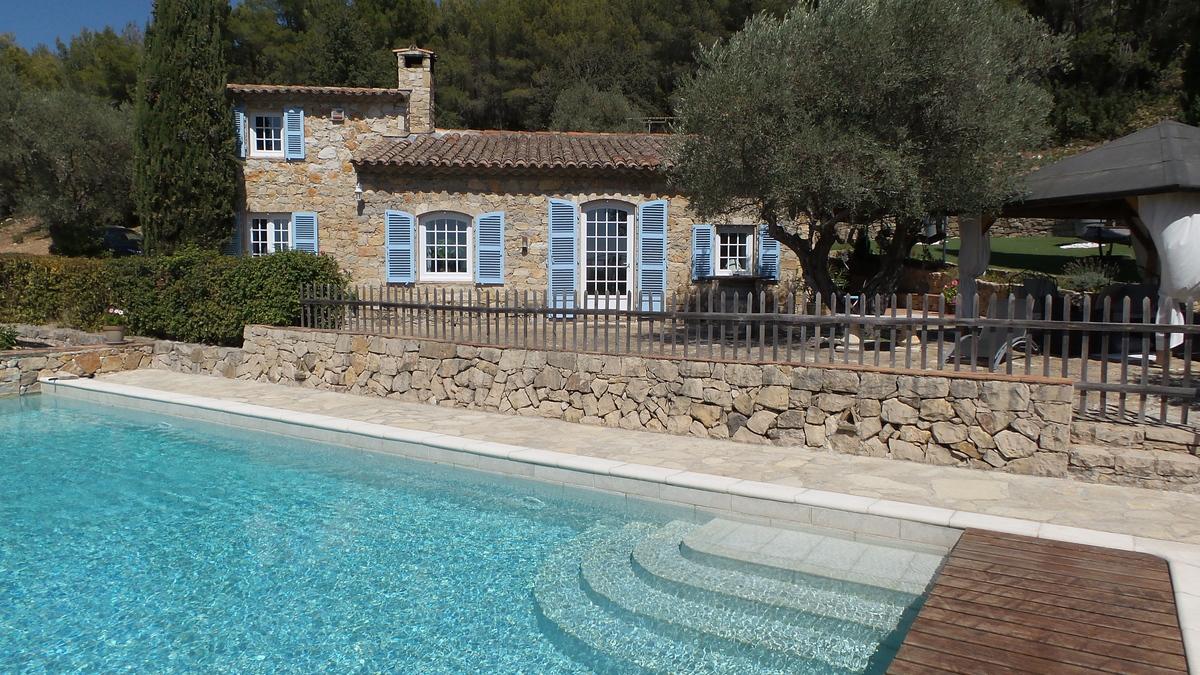 Maison en pierre - Sanary-sur-Mer
