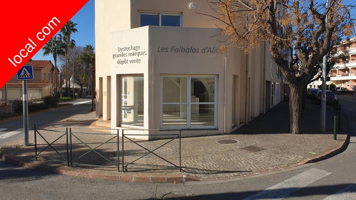 Fonds de commerce - Sanary-sur-Mer