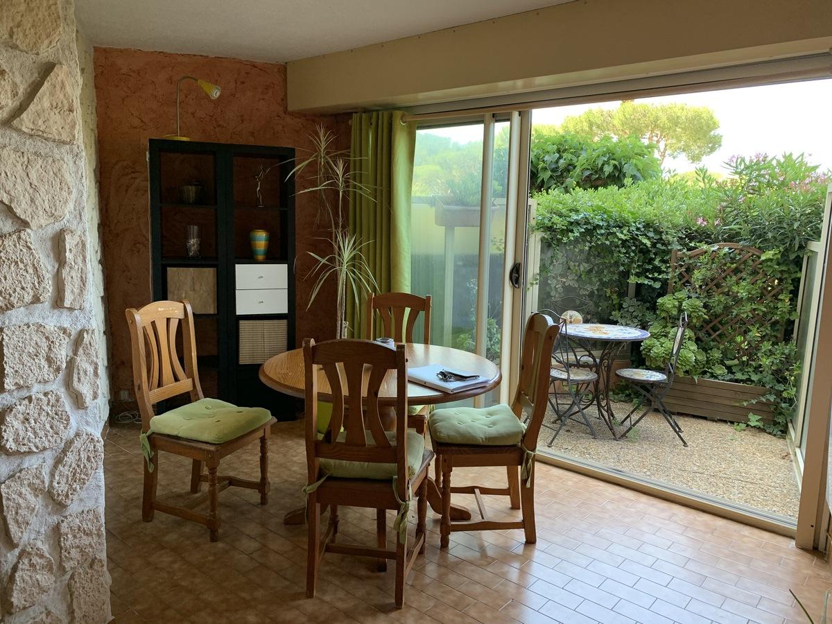 For sale Appartement en rez-de-jardin Six-Fours-les-Plages