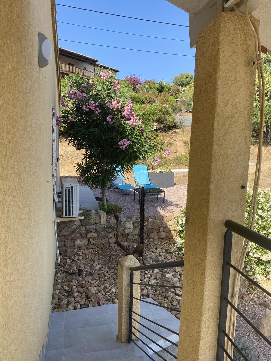 Maison - Serra-di-Ferro