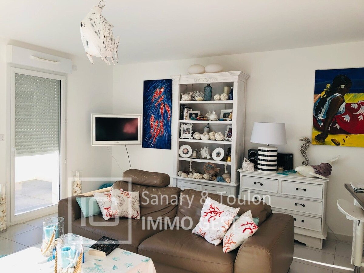 Apartment - Bandol