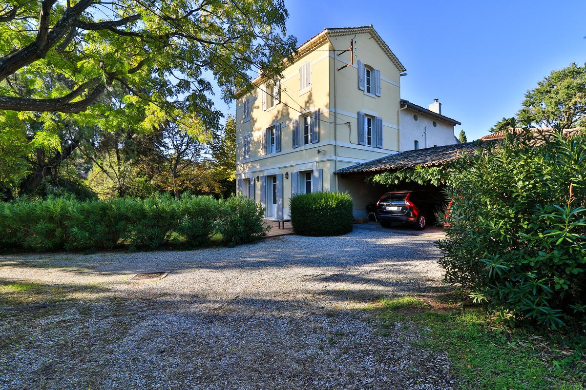 Maison de maître - Toulon