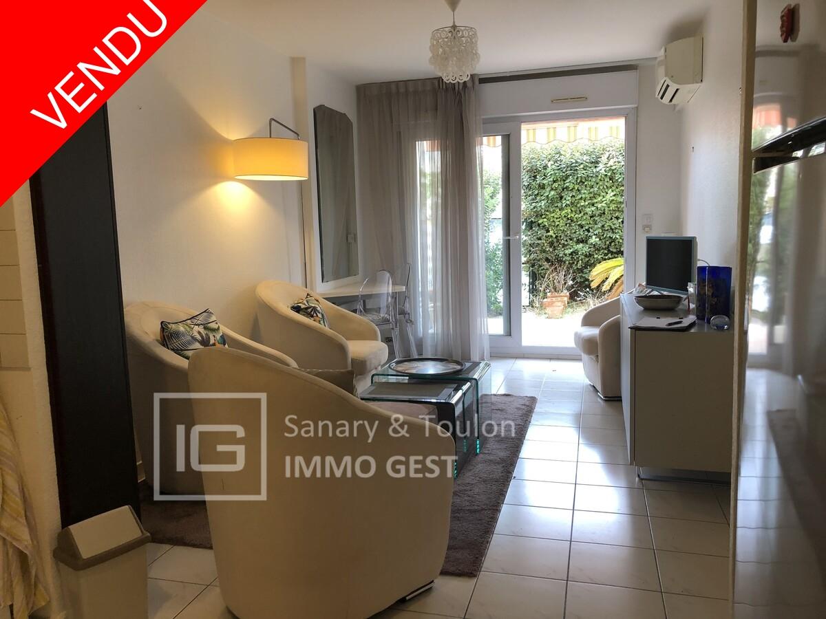 For sale Apartment Sanary-sur-Mer
