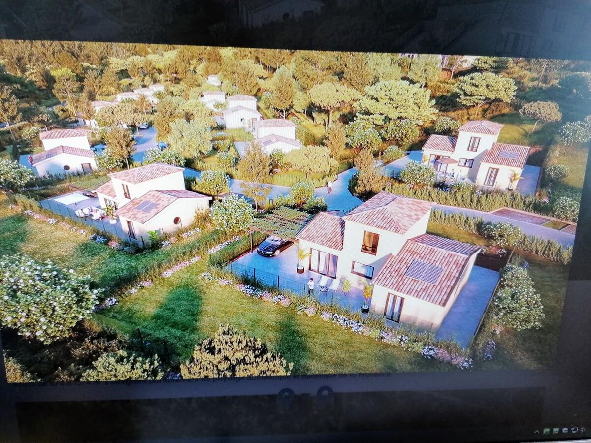 Villa - La Valette-du-Var